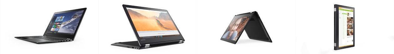 Elgiganten går på Yoga med Lenovo