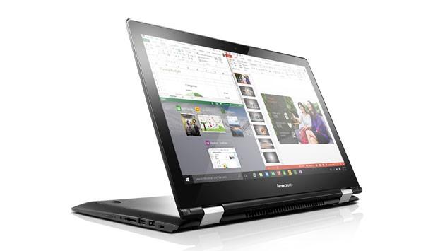 Lenovo Yoga 500