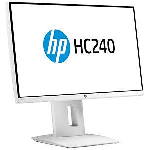 """HP HC240 Healthcare Edition hälsovårdsbildskärm 24"""""""