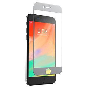 Zagg InvisibleShield iPhone 7/8+ näytönsuoja (valk.)