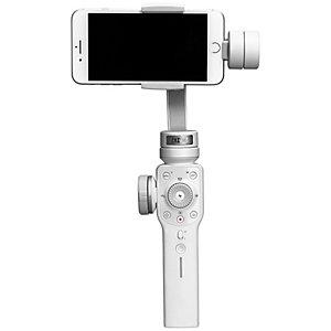 Zhiyun Smooth 4 vakaaja älypuhelimelle (valkoinen)