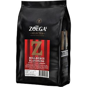 Zoegas Mollbergs Blanding kaffebønner 12302137