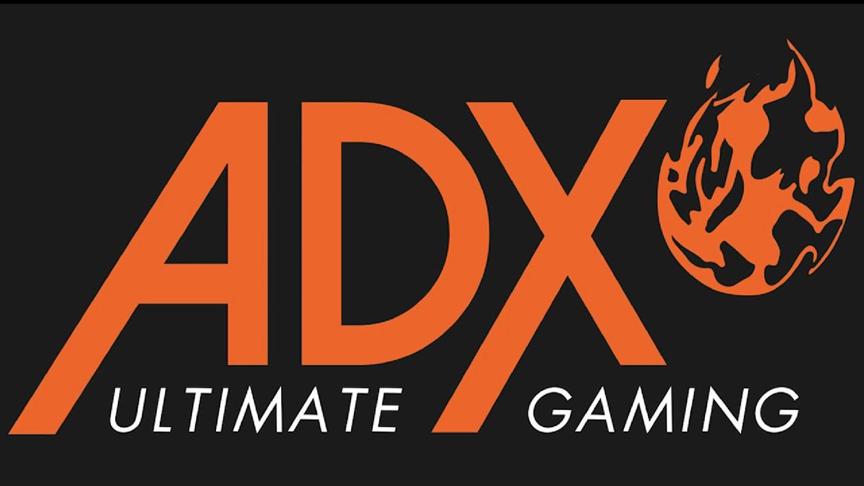 Adx Ultimate Gaming En Komplet Tilbeh 248 Rsserie Til Gamere