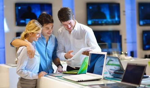 Din garanti, reklamasjon og servicevilkår