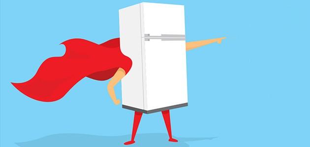 Kjøleskapsguide
