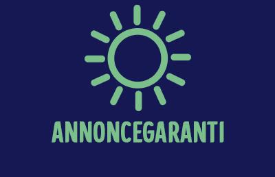 Annoncegaranti - Elgiganten