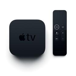 Upptäck Apple TV med 4K