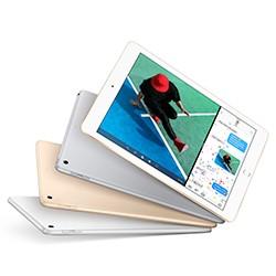 iPad - stort udvalg