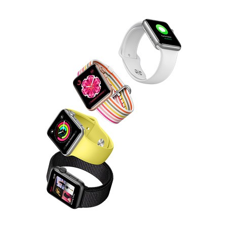 Apple Watch - stort udvalg