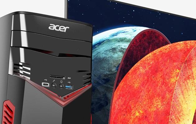 Acer Aspire GX-281