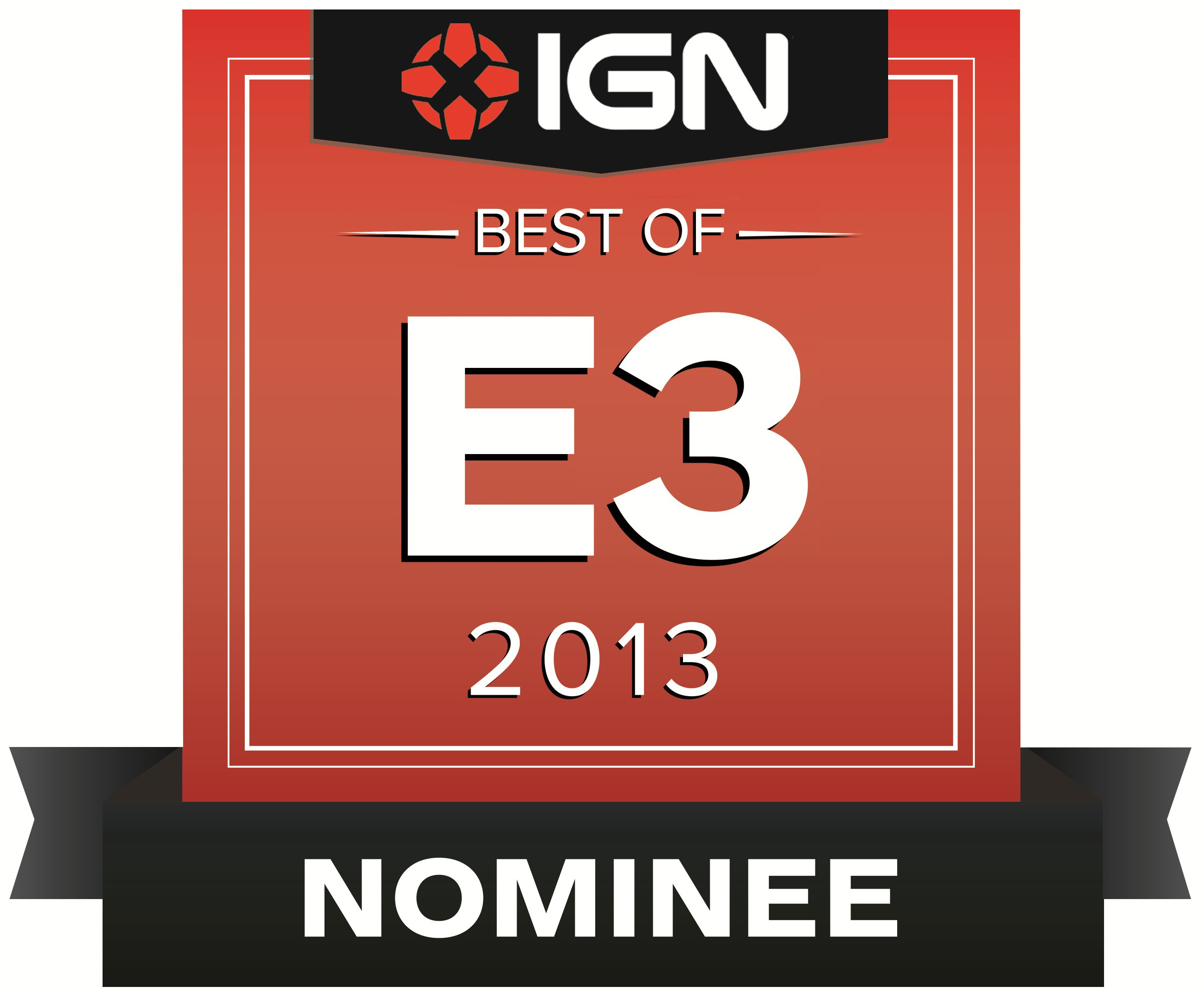 PS4-NEED FOR SPEED: RIVALS - award_all_ign_e3_2013_nfs_rivals