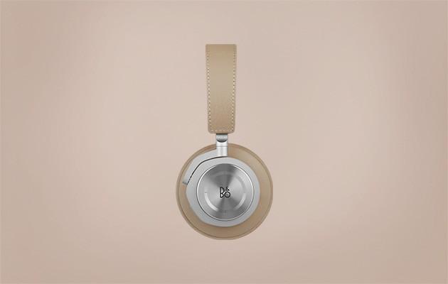 B&O Beoplay hovedtelefoner