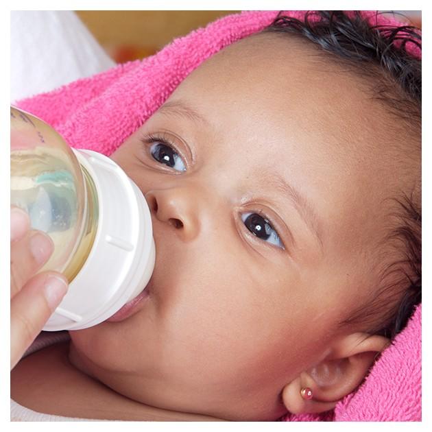 Ge din baby sund och näringsrik mat
