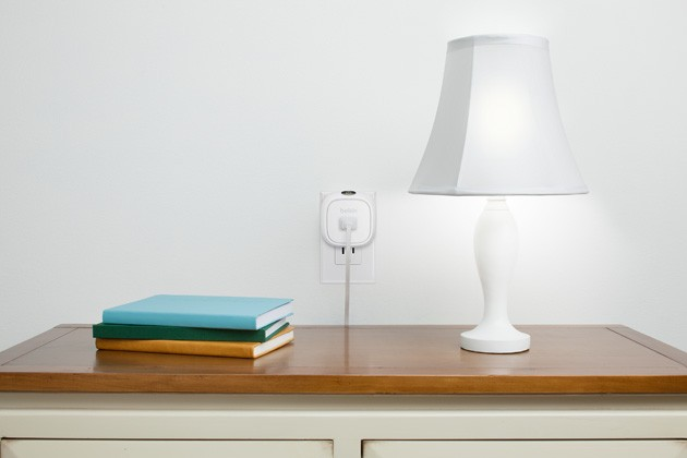 Produkter för smartare hem