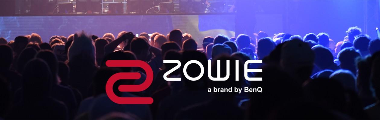 ZOWIE - ett märke från BenQ