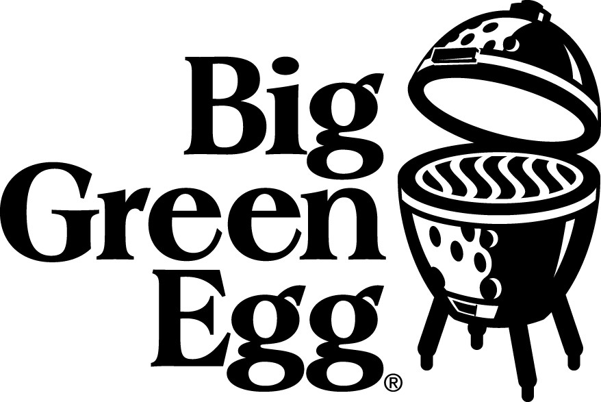 Big green logo