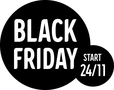 Black friday Danmark - Blackfriday