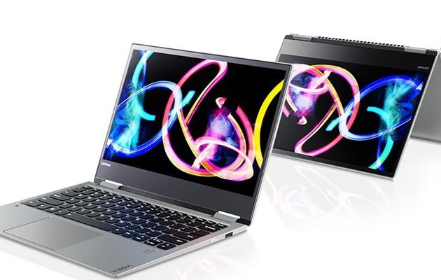 2-i-1 - bærbar PC og nettbrett i en enhet!