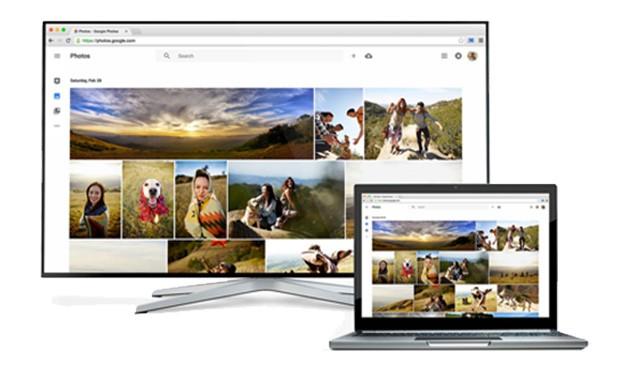 Chromecast - appar