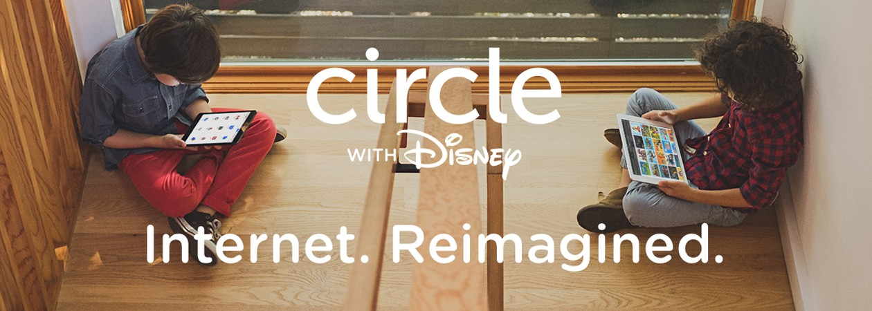 Circle with Disney – en tryggare nätvardag