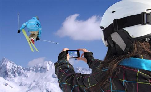 Sådan tager du vare på din telefon i vinterkulden - Elgiganten