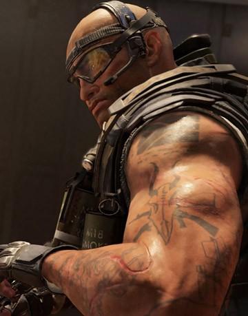 Call of Duty: Black Ops 4 med dyp, taktisk flerspillermodus