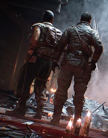 Call of Duty: Black Ops 4 med en splitter ny modus i Battle Royale-stil