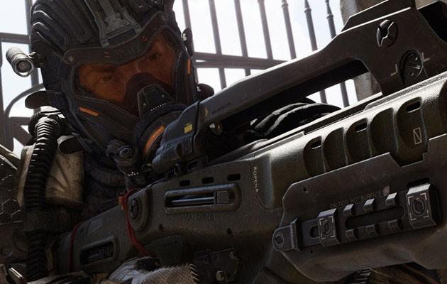 Call of Duty: Black Ops 4 med flerspiller-, zombie- og Blackout-modus