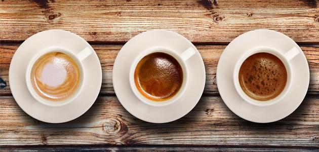 Se vårt store utvalg av kaffeprodukter