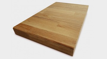 Epoq bordplader - Massivt træ