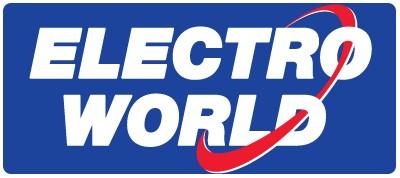 Electroworld.se avvecklade verksamheten 1 februari 2016