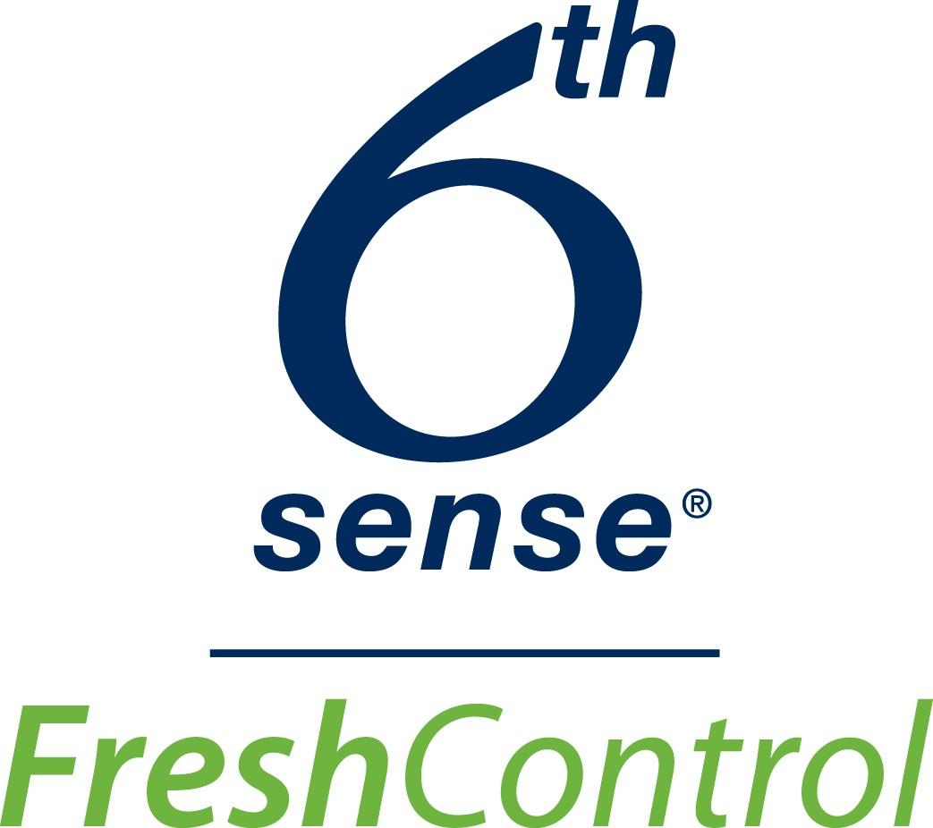 Whirlpool fryser UW8F2CWBN - hvid - 6thsense_freshcontrol