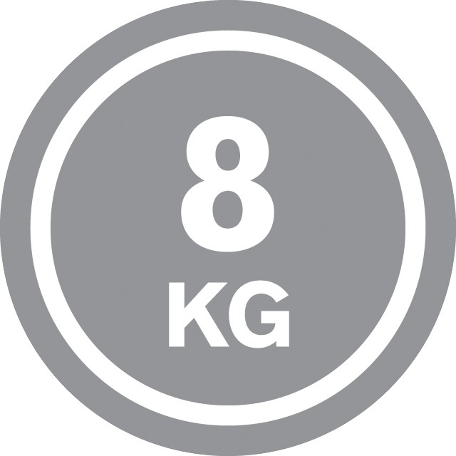 ELECTROLUX WASH 8KG 1400 A+++- - electrolux_8kg
