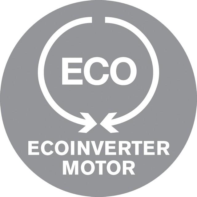 ELECTROLUX WASH 8KG 1400 A+++- - elux_eco_inverter_motor
