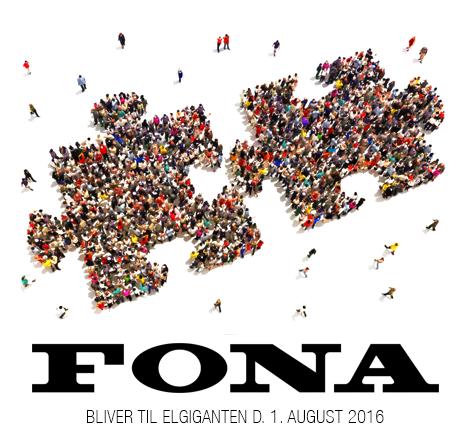 Service og Reparation på vare købt i Fona