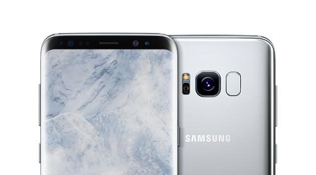 Ditt liv i fokus med kameraet på Galaxy S8 og S8+