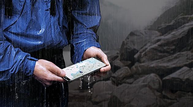 Galaxy S8 og S8+ beskytter ditt nordiske digitale liv
