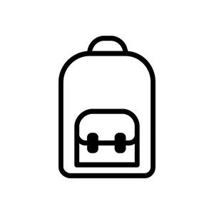 Gaming-tasker og rygsække