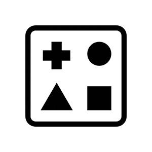 Gamer-merchandise og gaming-gadgets