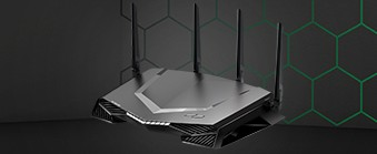 Asus ROG Rapture GT-AC5300 WiFi router