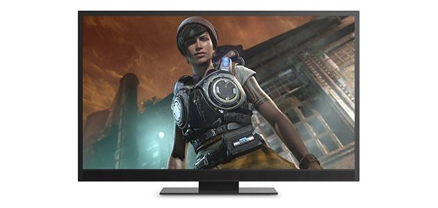 Xbox One S - en liten men stor nyhet