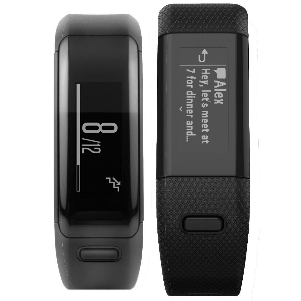 vívosmart HR+ GPS