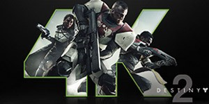 Nvidia GeForce RTX och 4K gaming