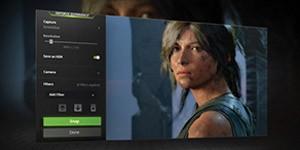 Nvidia GeForce RTX og Nvidia Ansel