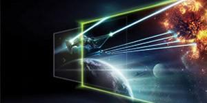 Nvidia G-Sync och HDR