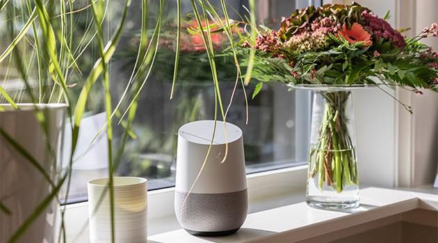 Google Home er ikke nogen almindelig højttaler