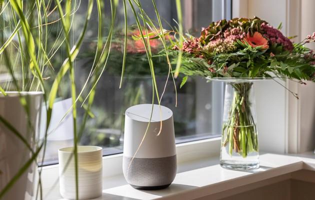 Gjør Google Home personlig