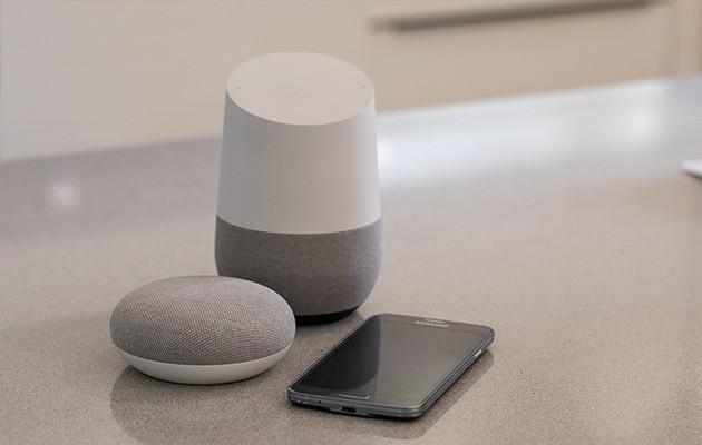 Google Home – dette trenger du for å komme i gang