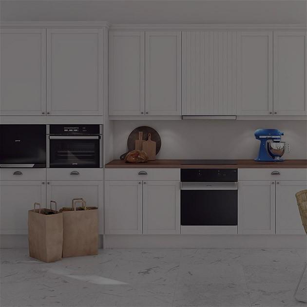 kök och hushåll