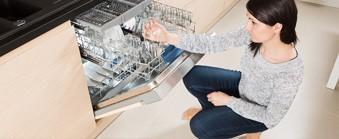 Slik kan du vaske krystalglass I oppvaskmaskinen